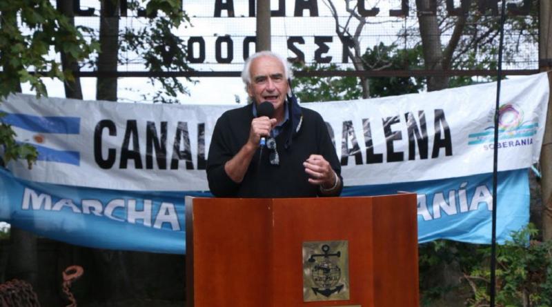 Union leader Ricardo Peidro (Photo: @RicardoPeidro)