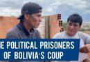 The Political Prisoners of Bolivia's Coup: K'ara K'ara