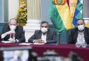 Bolivia Pursues Compulsory License to Get Vaccines
