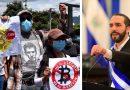 El Salvador to Protest Bukele's Authoritarian Rule on Bicentennial