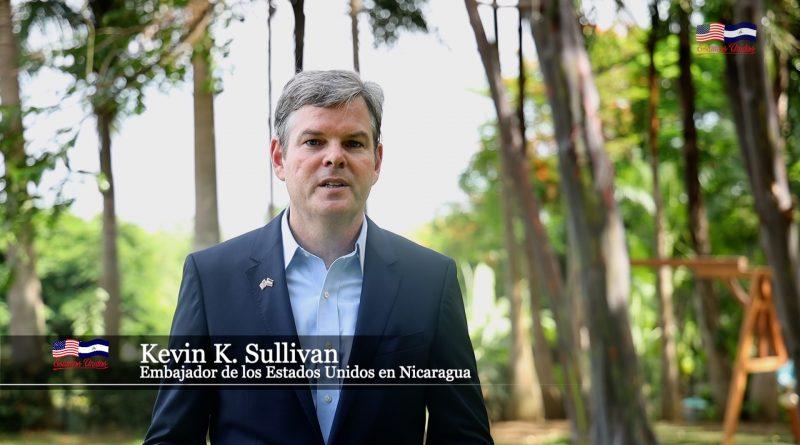 Nicaragua Calls on US Ambassador to Cease Covert Attacks