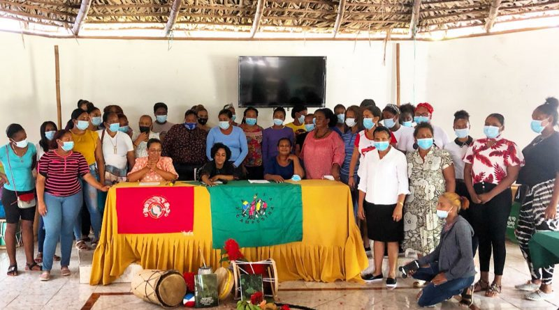 Rural Women's Day: The Demands of Dominican Campesinas